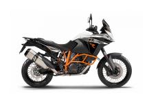 мотоцикл KTM Мотоцикл KTM 1190 ADVENTU