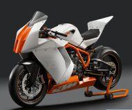мотоцикл KTM Мотоцикл KTM 1190 RC8 R W