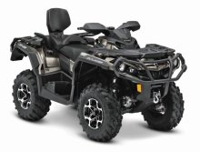 BRP Outlander MAX 1000 LTD 2015