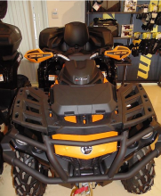 BRP Can-Am Outlander Max 800 2015