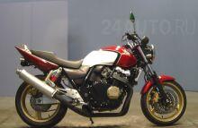 классик HONDA CB 400 SFV
