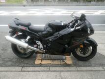 мотоцикл SUZUKI GSX1300R