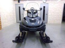 снегоход BRP LYNX 69 YETI ARMY 600 E-TEC
