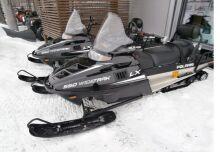 снегоход POLARIS POLARIS WIDETRAK LX 550