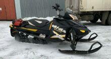 снегоход BRP SKI-DOO RENEGAD X600 E-TEC