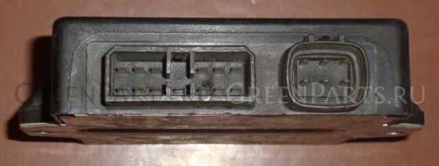 Коммутатор на YAMAHA TZR250