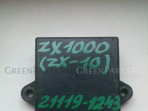 Коммутатор на KAWASAKI Ninja ZX-10 Tomcat ZXT00B - ... ZXT00AE - ...