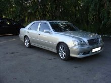 Продам TOYOTA CROWN ATHLETE 2003 года