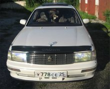 Продам TOYOTA CROWN 1995 года