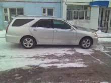 Продам TOYOTA MARK II WAGON BLIT 2002 года