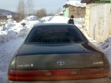 Продам TOYOTA CROWN 1992 года