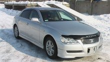 Продам TOYOTA MARK X 2005 года
