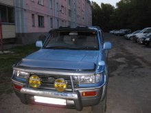 TOYOTA HILUX SURF 1998 года