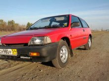 HONDA CIVIC 1990 года