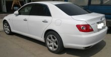 TOYOTA MARK X 2006 года (2006.12)