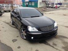 Toyota Crown Majesta 2005