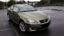 Lexus IS220 2008