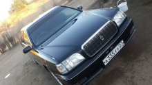 Toyota Crown Majesta 1997