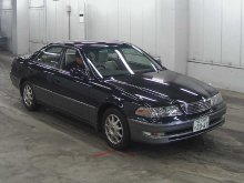 Toyota Mark II 1999