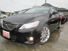 Toyota Mark X 2011