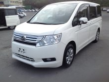 Honda Stepwagon 2011