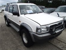 Mazda Proceed Marvie 1997