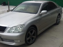 Toyota Crown 2004