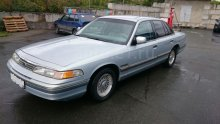 Ford Crown Victoria 1994