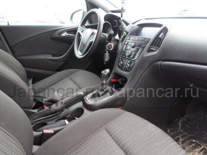 Opel Astra 2011 года в Самаре