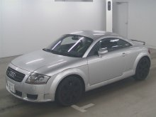 Audi TT RS Coupe 2005