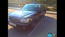 Toyota Crown 2001
