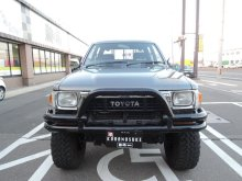 Toyota Hilux Pick Up 1989