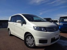 Honda Freed Spike 2011