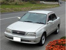 DAIHATSU APPLAUSE 1999
