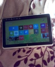 Acer iconia w5.