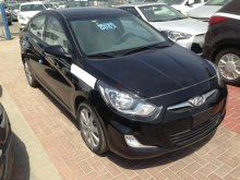HYUNDAI ACCENT 1.4 GL MODEL 2015