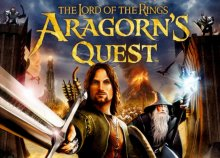 "The Lord of the Rings Aragorn""s Quest (PS3)"