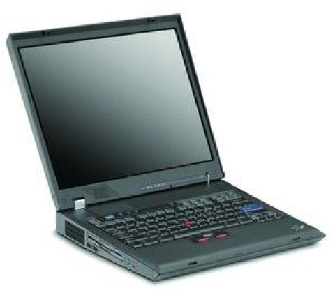 Продам IBM ThinkPad G40
