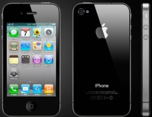 iPhone 4 32Gb НОВЫЙ, американец.