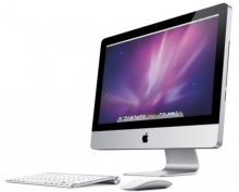 Моноблок APPLE iMac 21.5 MC508RS/A