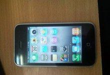Продам Apple IPHone 3 GS 8 GB