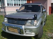 Продаю Toyota Land Cruiser (90) Prado