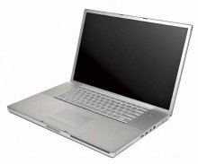 PowerBook G4 17-inch