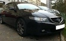 Срочно! Honda Accord VII