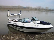 BRP Sea-Doo Utopia 205
