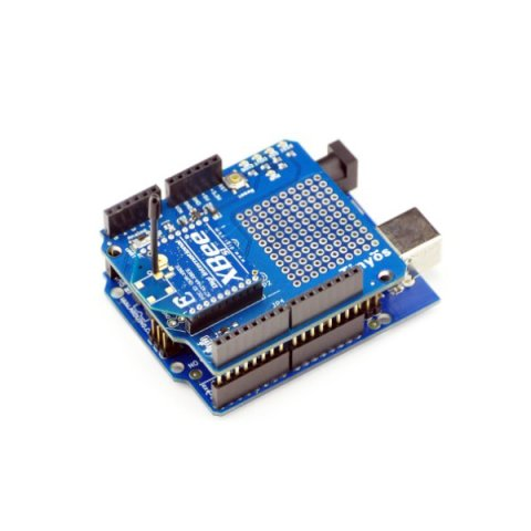 XBee Shield для Arduino, фото 1