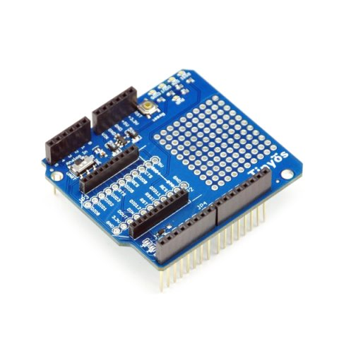 XBee Shield для Arduino, фото 2
