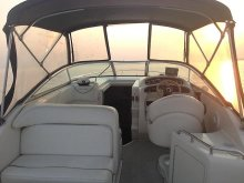 Продам катер Sea-ray 240 Sundanser