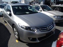 HONDA ACCORD 2009/2