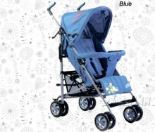 Коляска Baby Care City Style (blue)